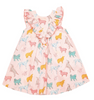 Marly Dress Rose Dog