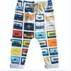 Cassette Tape Pant