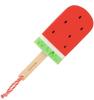 Ice Lolly Sponge Watermelon