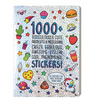 FA 1000+ Stickers - Ridiculously Cute