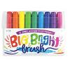 Big Bright Brush Markers