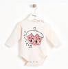 Strawberry L/S Bodysuit