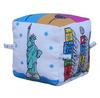 New York City Block
