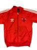90's Bulls Adidas Jacket 10y