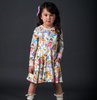 RYB Dress Magical