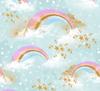 RYB Pant Rainbow