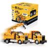 Mini Construction Truck Set