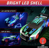 Techno LED Racer