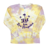 LIL L/S Tie Dye