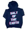 LIL Hoodie Salt Of The Earth