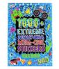 FA 1000+ Extreme Totally Wild Stickers