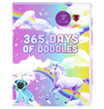 FA 365 Days Of Doodles Light Up