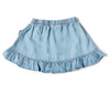 KK Skirt Tencel Ruffle