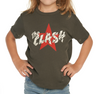CH The Clash L/S