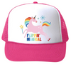 BU Flippin Magical Pink