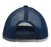BU Zero Fox Hat Navy