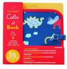 Color It Book - Dino