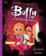 Pop Classics- Buffy The Vampire Slayer
