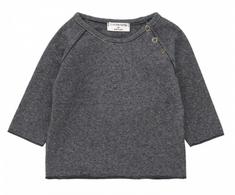 Eneko T-Shirt Blue/Grey