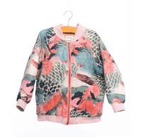 Sakura Bomber Jacket