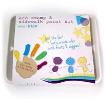Eco Stamp Kit
