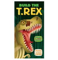 Build the T-rex