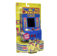 Arcade Game - Ms Pac-Man