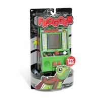 Arcade Game - Frogger