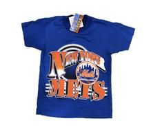 1993 New York Mets Vintage 10-12y