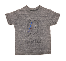 D Is For David Tee