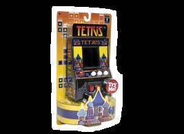 Arcade Game - Tetris