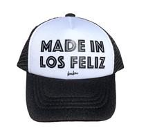 Made In Los Feliz Hat