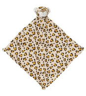 AD Leopard Blankie