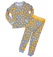 VB PJ Set - Bananas