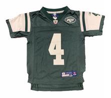 Jets Favre Jersey 10y