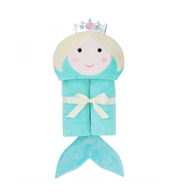 EB Bath Wrap - Mermaid