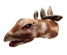 PC Puppet- Large Stegosaurus