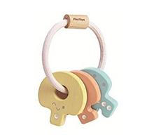 PT Key Rattle