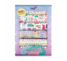 FA Magical Sticker Set