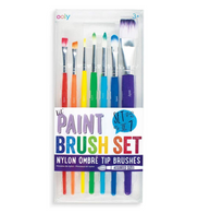 Lil Paint Brush Set