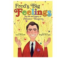 Fred's Big Feelings: Mister Rogers