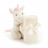 JC Bashful Unicorn Soother