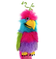 PC Puppet- Bird Of Paradise