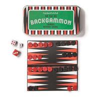 On The Go - Backgammon