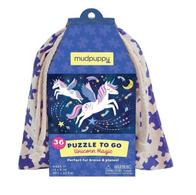 Puzzle To Go - Unicorn Magic