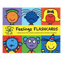 Feelings Flashcards