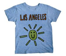 OH LA Sunshine