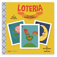 Loteria: First Words