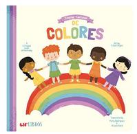 De Colores (Board Book)