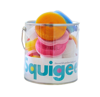 Squigee Brushes
